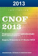 CNOF 2013